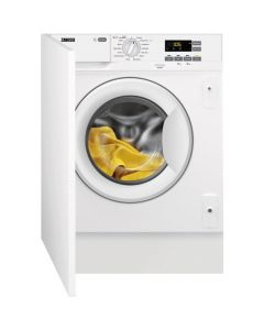 Zanussi Z716WT83BI 7Kg Integrated Washing Machine
