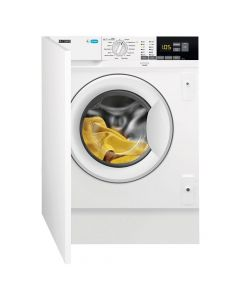 Zanussi Z814W85BI 8Kg Integrated Washing Machine