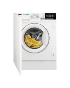 Zanussi Z816WT85BI 8Kg Integrated Washing Machine
