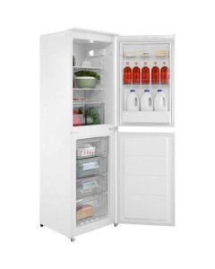 Zanussi ZBB27640SV Frost Free intergrated Fridge Freezer