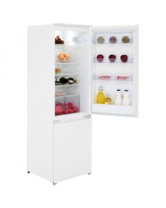 ZANUSSI ZBB28651SA 178cm Integrated Fridge Freezer