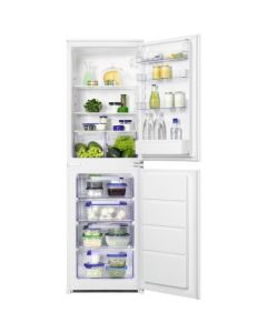 Zanussi ZBB27450SA Integrated Fridge Freezer