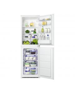 Zanussi ZBB27450SV 50/50 Fridge Freezer