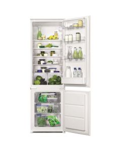 Zanussi ZBB28441SV 70/30 Fridge Freezer