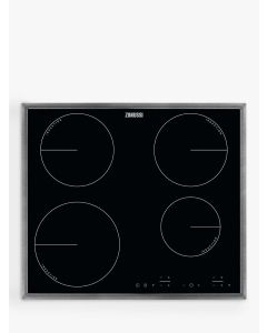 Zanussi ZIT6460XB Hob, Induction