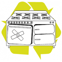Range Cooker Recycling